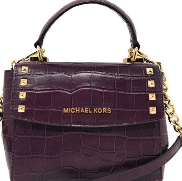 5e53feba3db00c Michael Kors Bags | Karla Mini By | Poshmark